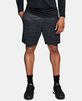 Men's UA MK-1 Twist Shorts  1 Color $40