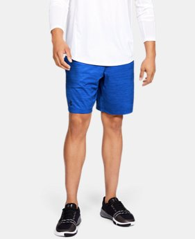 Men's UA MK-1 Twist Shorts  1  Color Available $26.25 to $35