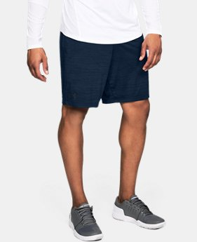 Men's UA MK-1 Twist Shorts  1  Color Available $35