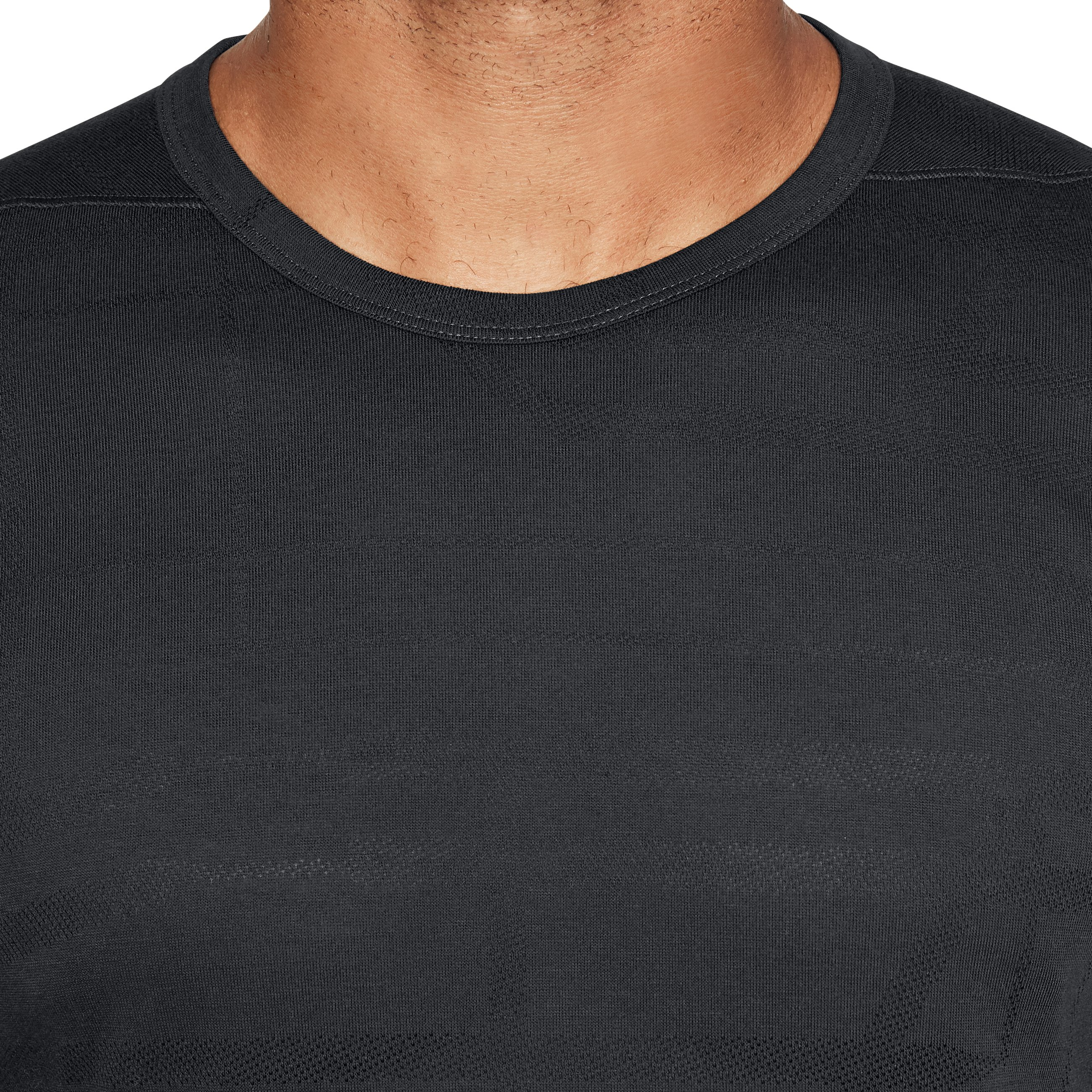 Men's UA ¾ Utility T-Shirt, Black , undefined