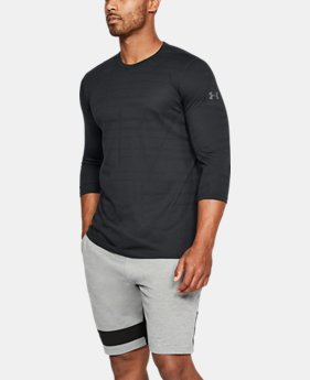 9333ad81 Men's UA ¾ Utility T-Shirt 6 Colors Available $27 to $34.99