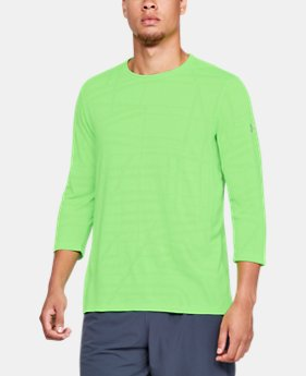 Men's UA ¾ Utility T-Shirt  2  Colors Available $30 to $30.99