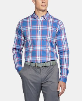 Men's UA Performance Woven Shirt   $80
