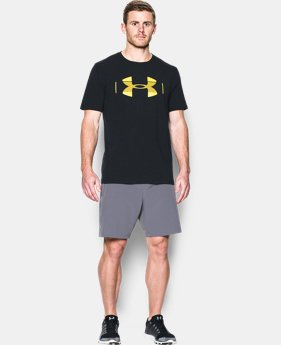 New Arrival Men's UA Net Game T-Shirt  1 Color $24.99
