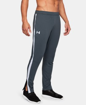 Men's UA Sportstyle Pique Pants  1  Color Available $45