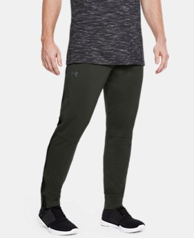 Men's UA Sportstyle Pique Pants  2  Colors Available $33.75