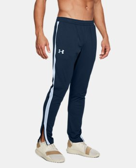 Men's UA Sportstyle Pique Pants LIMITED TIME: FREE U.S. SHIPPING 5 Colors $45