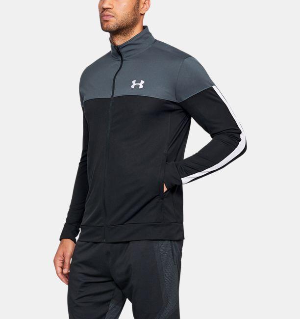 finest selection 877dd a4e78 Men s UA Sportstyle Pique Jacket   Under Armour US