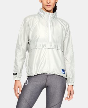 Women s NFL Combine Authentic Lightweight Popover Jacket 5 Colors Available   78.99 to  90.99 60cd4dffb
