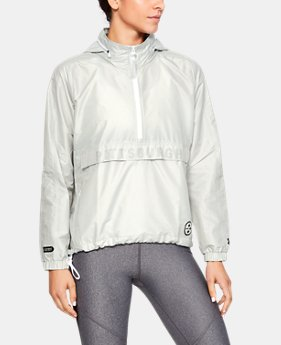 Women s NFL Combine Authentic Lightweight Popover Jacket 1 Color Available   78.99 to  90.99 da482ad94