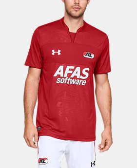 Men's AZ Alkmaar Replica Jersey  1  Color Available $90