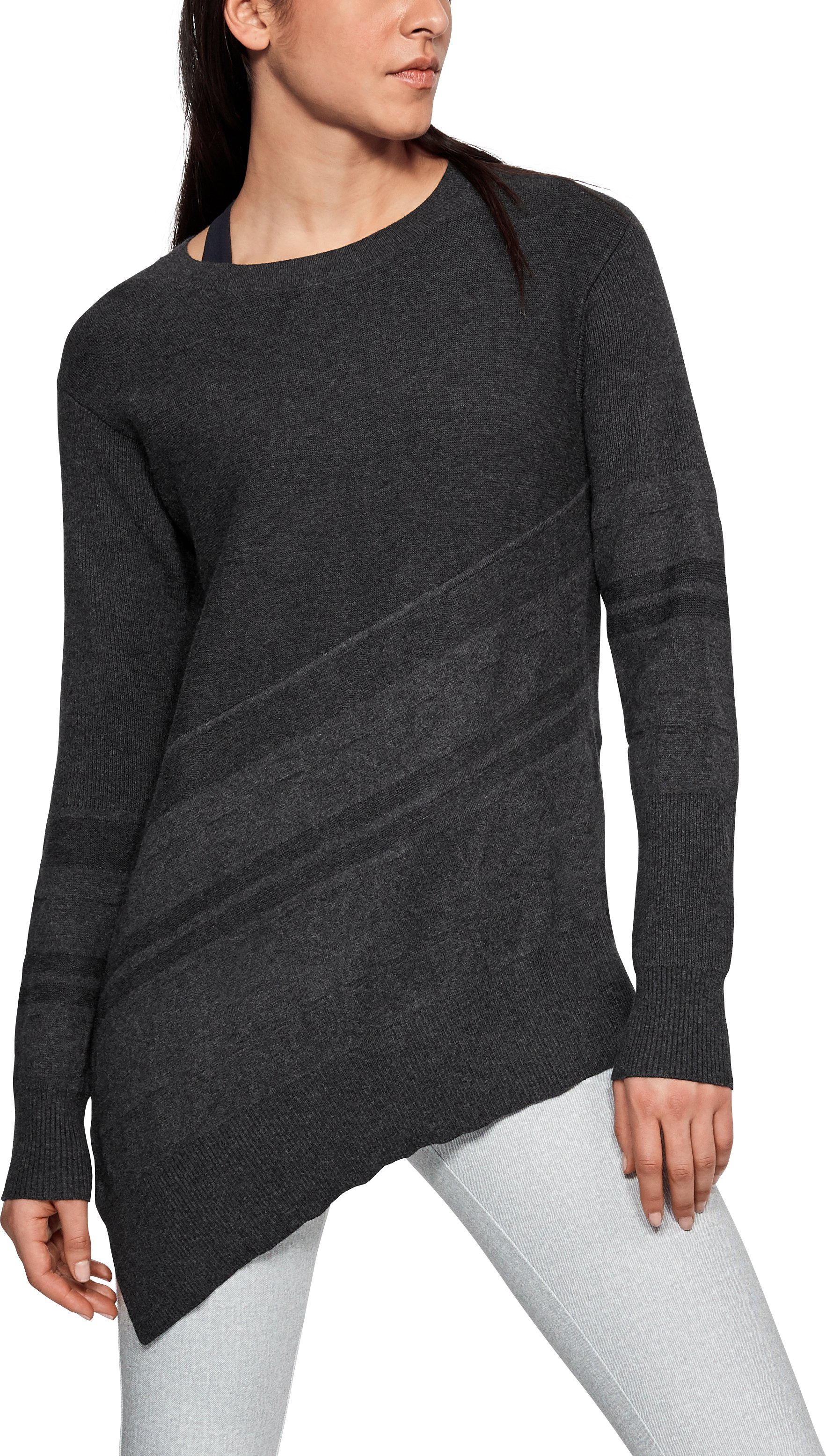 Women's UAS Crew Sweater 1 Color $105.99