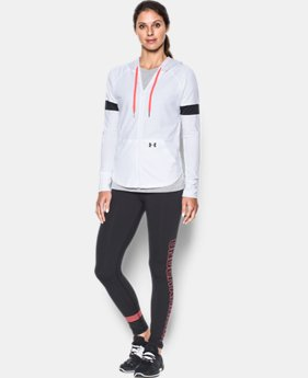 Women's UA Sportstyle Full Zip Hoodie  3 Colors $48.75