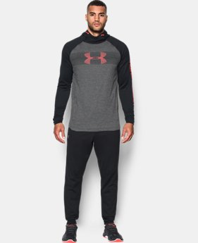 Men's UA Tech Terry Hoodie LIMITED TIME OFFER 1 Color $45.49