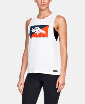 Women's NFL Combine Authentic Muscle Tank LIMITED TIME: FREE U.S. SHIPPING 1  Color Available $26.24 to $26.99