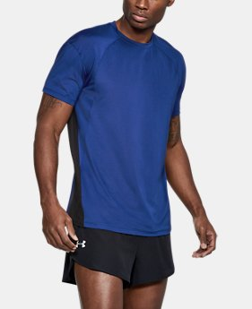 Men's UA CoolSwitch Short Sleeve FREE U.S. SHIPPING 2  Colors Available $45