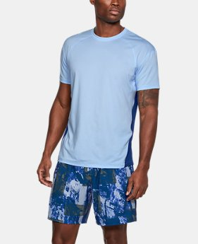 Men's UA CoolSwitch Short Sleeve  4  Colors $45
