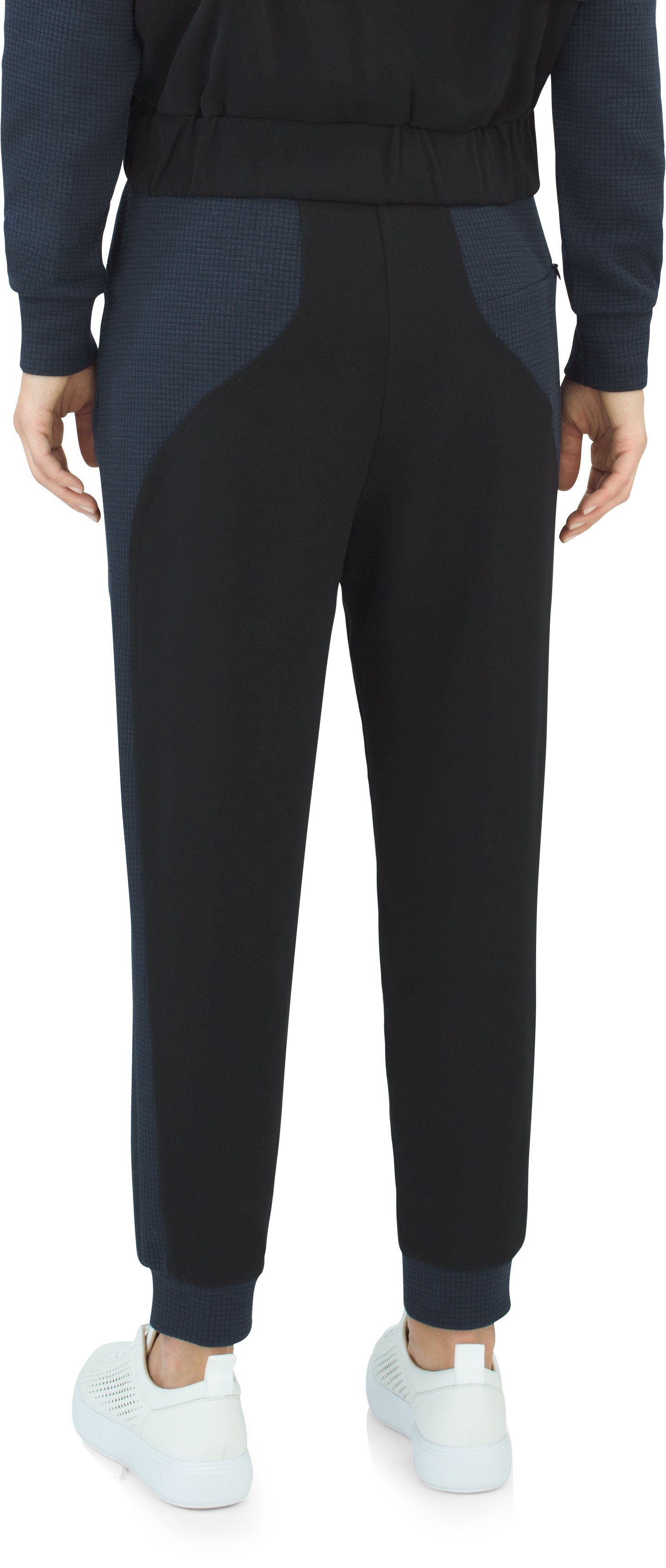 Women's Sweatpants, Black ,