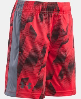 Boys' Pre-School UA Sandstorm Eliminator Shorts  1 Color $14.24