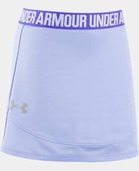 Girls' Toddler UA Ace Skort   $18.99