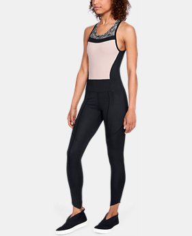 Women's UA Misty Copeland Signature Bodysuit  1  Color Available $112.5