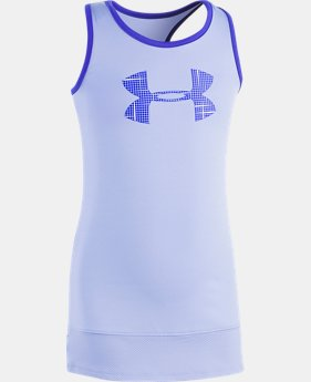 Girls' Infant UA Shifting Ladders Logo Dress  1 Color $20.99