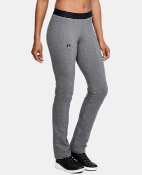Women's UA Favorites Straight Leg Pants  2  Colors Available $65