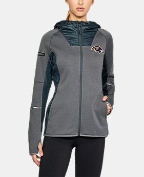 Women's NFL Combine Authentic Swacket  10 Colors $150