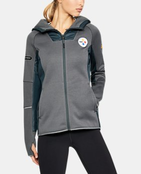 Women s NFL Combine Authentic Swacket 1 Color Available  112.99 50ca7f3cb