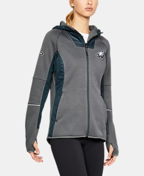 Women's NFL Combine Authentic Swacket  1  Color Available $112.49 to $112.99