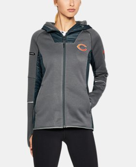 Women's NFL Combine Authentic Swacket  4 Colors $112.49