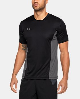 Men's UA Challenger II Training Shirt  1  Color Available $25