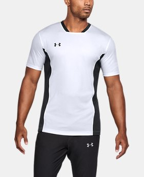 New Arrival Men's UA Challenger II Training Shirt  1 Color $25