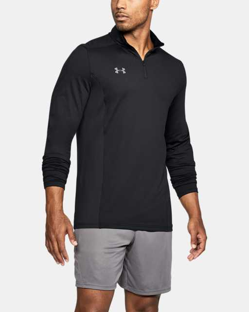 Men's UA Challenger II Midlayer Shirt