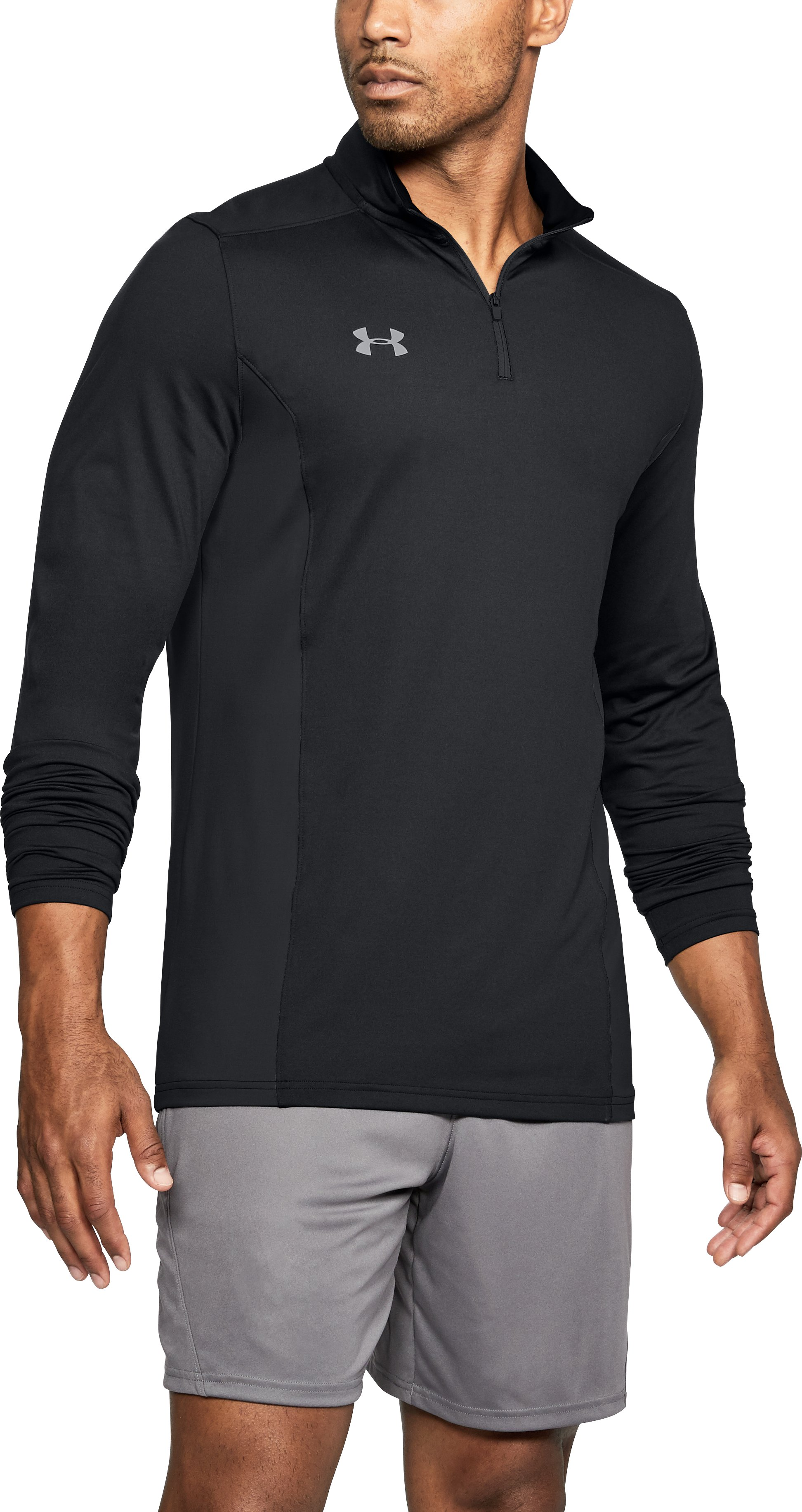 Men's UA Challenger II Midlayer Shirt 3 Colors $55.00