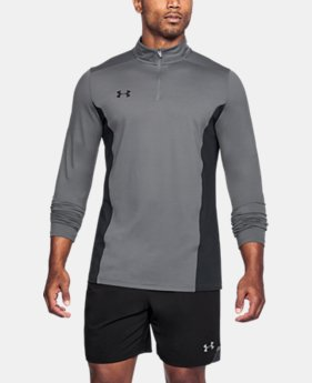 Men's UA Challenger II Midlayer Shirt  2  Colors Available $55