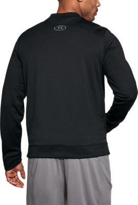Under Armour Y Challenger Ii Track Jacket Boys Warm-up Top