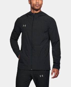 New Arrival Men's UA Challenger II Storm Shell Jacket  1 Color $75