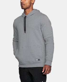 New Arrival Men's UA Challenger II Hoodie  1 Color $50