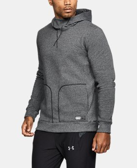 Men's UA Accelerate Hoodie  1  Color $90