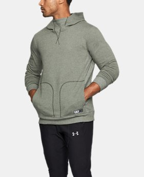 Men's UA Accelerate Hoodie  1 Color $80