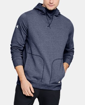 Men's UA Accelerate Hoodie LIMITED TIME ONLY 3  Colors Available $56