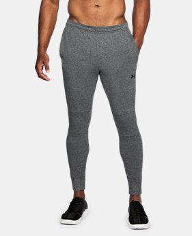 Men's UA Accelerate Sweatpants  1  Color Available $60