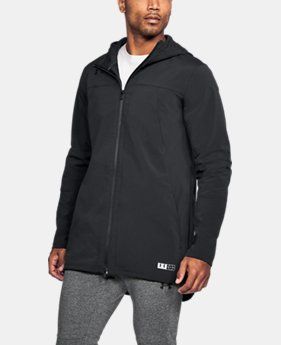 Men's UA Accelerate Terrace Jacket  2  Colors $135