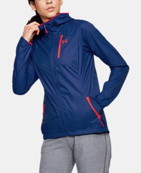 Women's UA Mission Jacket  2  Colors $100