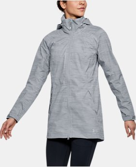 New Arrival Women's UA Trektic Parka  1 Color $170