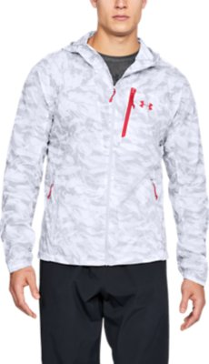 Under armour men's mission jacket
