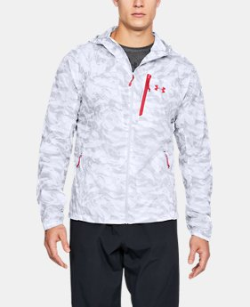 Men's UA Mission Jacket  2  Colors $100
