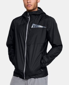 Men's UA Scrambler Hybrid Jacket LIMITED TIME: FREE SHIPPING 4  Colors Available $150