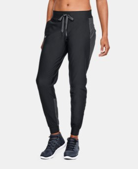 Women's UA Vanish Joggers  2  Colors Available $52.99